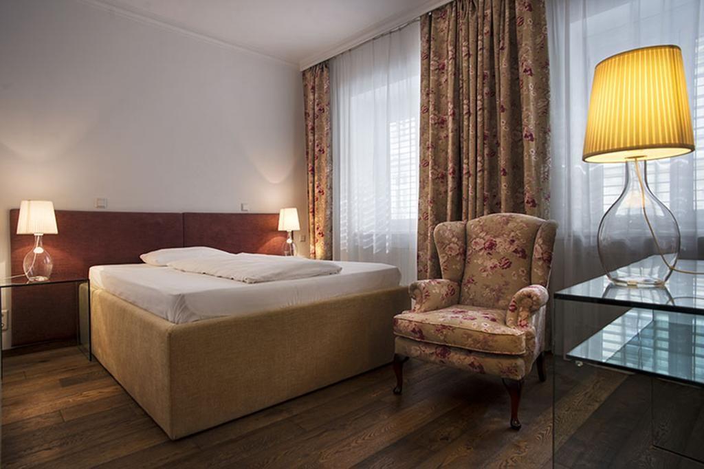 Отель Kunsthof Hotel в Вене