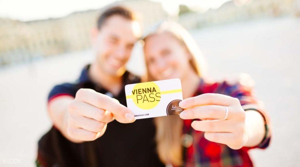 Vienna Pass в Вене