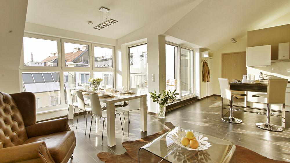 Отели Вены - обзор от пятизвездочных до бюджетных. Личный опыт