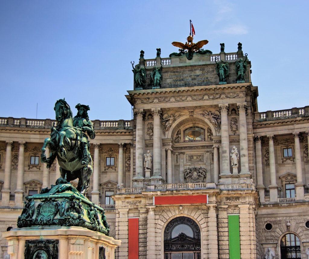Как посмотреть Вену за 1 день? 7 маршрутов на любой вкус