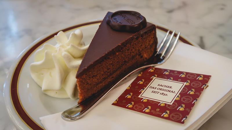 12 лучших венских кафе: список моих любимых мест