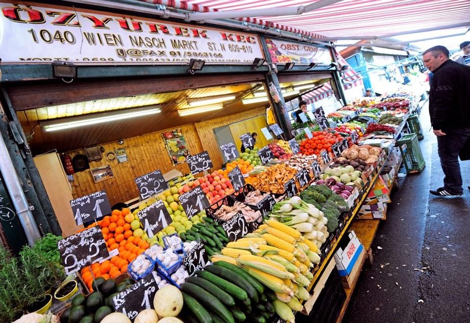 Вена для гурманов: где и что поесть? Обзор лучших мест